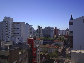 Largest cities in Rio Grande do Sul by population - 3 - Pelotas