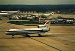 Aeroflot Tuploev Tu-154 CCCP-85409 (25262245193).jpg