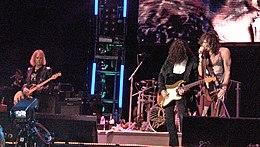 Discografia_degli_Aerosmith