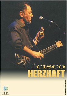 Description de l'image  Affiche de Cisco Herzhaft.jpg.
