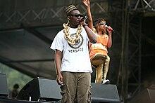 Afrikan Boy Biography