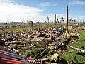 Aftermath of Typhoon Bopha in Cateel, Davao Oriental.jpg