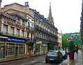 Agen, ville départ d'un biketrip de 3 jours - panoramio.jpg