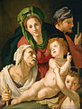 Agnolo Bronzino - The Holy Family - Google Art Project.jpg