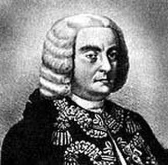 Agustín de Ahumada - Agustín de Ahumada, Viceroy of New Spain