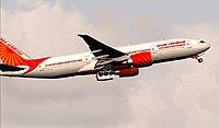 VT-ALH - B77L - Air India