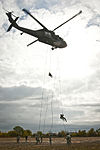 Air assault students rappel out of a UH-60 Black Hawk 131120-A-ZU930-010.jpg