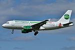"Airbus A319-100 Germania (GMI) ""AJW Aviation"" D-ASTZ - MSN 3019 (9738910893).jpg"
