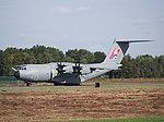 Airbus A400M, EC-400, Royal Air Force, Belgian Air Force Day 2018 pic5.jpg