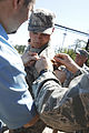 Airman awarded ranger tab.jpg