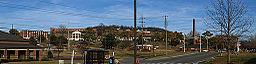 Alabama A&M Hill Dec10