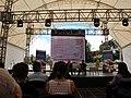 Alan Weisman en el Hay Festival.jpg