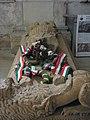 Alba Iulia 2011 - Roman Catholic Cathedral - Tomb of Johannes Miles.jpg