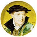 Albert Anker Portrait eines Mannes (Teller).jpg