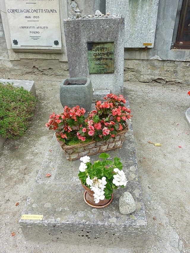 Alberto Giacometti Wikiwand