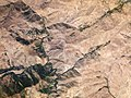 Alborz Mountains, Iran by Planet Labs.jpg