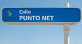 Alcalá de Henares (RPS 08-04-2017) Calle Punto Net, indicador.png