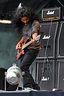 Alcest at Party.San Metal Open Air 2013 03.jpg