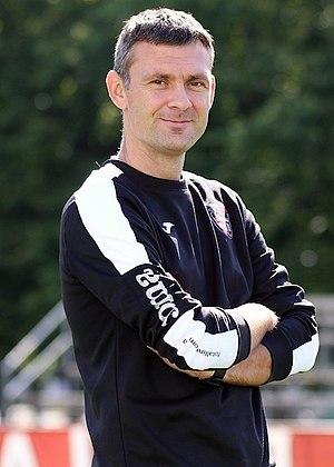 Aleksandar Rogić - Aleksandar Rogic in FCI Tallinn uniform