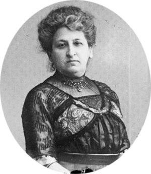Aletta Jacobs - Aletta Jacobs