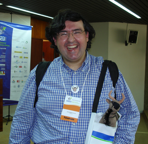 Alexandre Oliva - Alexandre Oliva at CONSEGI
