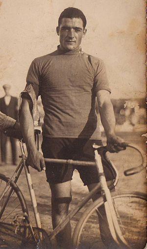 Alfredo Dinale - Image: Alfredo Dinale 1