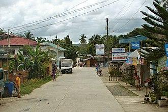Alicia, Bohol - Image: Alicia Bohol 2