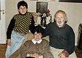 Alisa Adamyan, family.jpg
