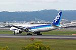 All Nippon Airways, B777-200, JA8969 (21306165603).jpg