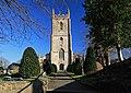 All Saints Church - Nunney - geograph.org.uk - 694686.jpg