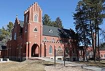 All Saints Church of Eben Ezer.JPG