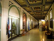 Allegheny County Soldiers Memorial - IMG 1485