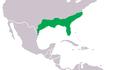 Alligator mississipiensis Distribution.png