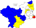 Alnwick 2007 election map.png