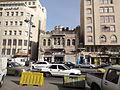 Alsa'adah Street. King Fisal I Square, Amman 02.JPG
