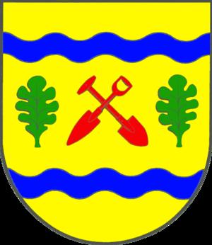 Alt Bennebek - Image: Alt Bennebek Wappen