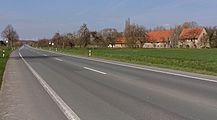 Altenburg, straatzicht langs doorgaande weg foto7 2016-04-03 13.00.jpg
