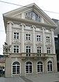 Hotel Garni Berlin Mitte