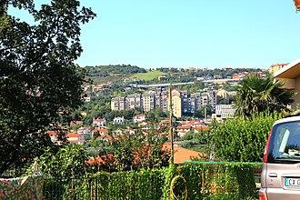 Altura (Trieste) - A view of Altura