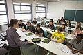Alumnes, classe, graduat, Joan Soler, Direcció de Comerç i distribució, ESCODI, UAB.JPG