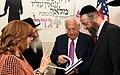 Ambassador David Friedman visits Achiya (41401899925).jpg