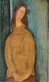 AmedeoModigliani-1919-Portrait of Jeanne Hébuterne.png