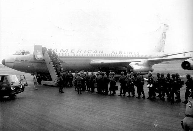 Plik American Airlines Boeing 707 1966 Jpg Wikipedia