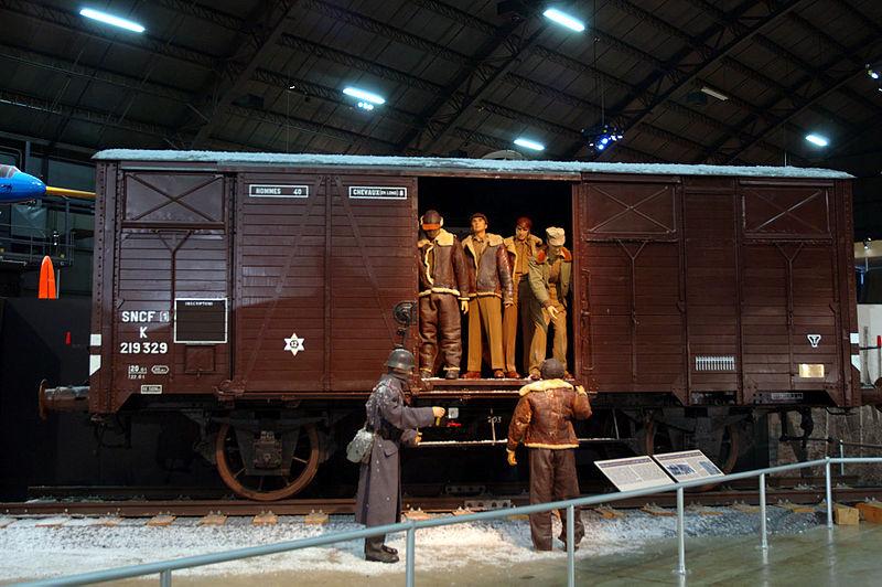 File:American POWs AF Museum.jpg