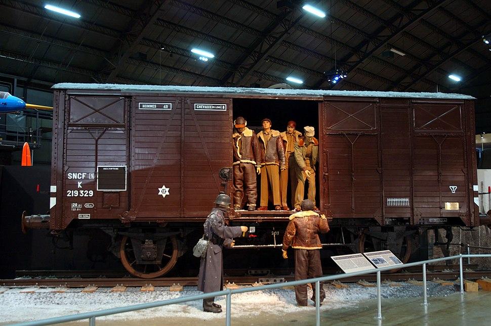 American POWs AF Museum