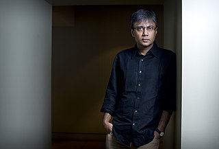 Amit Chaudhuri contemporary Indian-English novelist