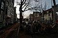 Amsterdam - Staalkade - Staalstraat - View SW on Groenburgwal.jpg