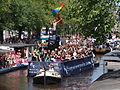 Amsterdam Gay Pride 2013 boat no21 COCNederland pridefonds pic2.JPG