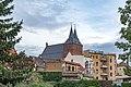 An der Kirche, Kirche der Altstadt St. Peter und Paul Delitzsch 20180813 001.jpg