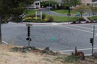 Reckless driving Major moving traffic violation